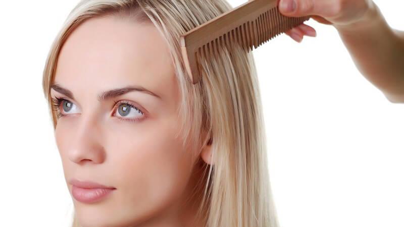 Warum feines und trockenes Haar unbedingt regelmäßig mit Haarkuren gepflegt werden sollte und welche Haarkuren empfehlenswert sind