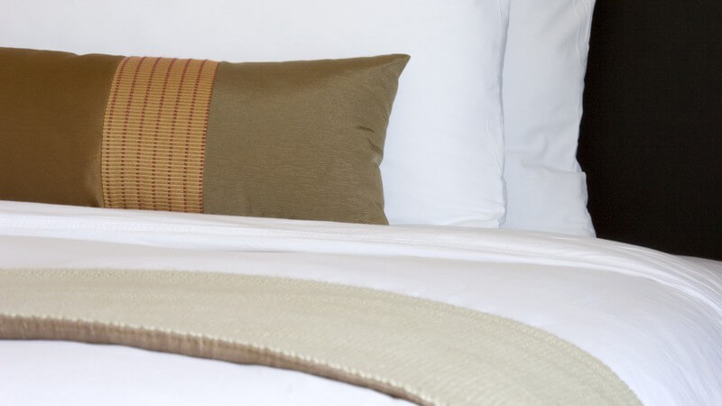 Die Wahl der richtigen Bettwäsche und Hinweise zum Wechsel