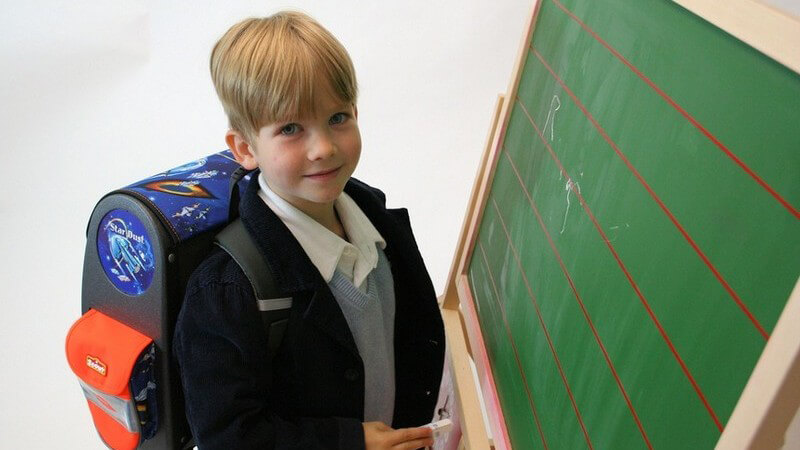 Informationen zur notwendigen und vorsorglichen Frühförderung und wie Eltern dazu beitragen können