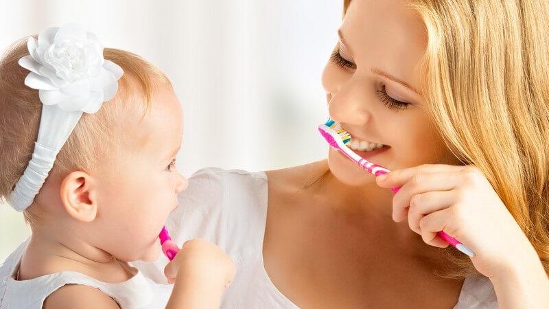 Kinderzähne brauchen besondere Pflege - Tipps für die beste Zahngesundheit bei Kids