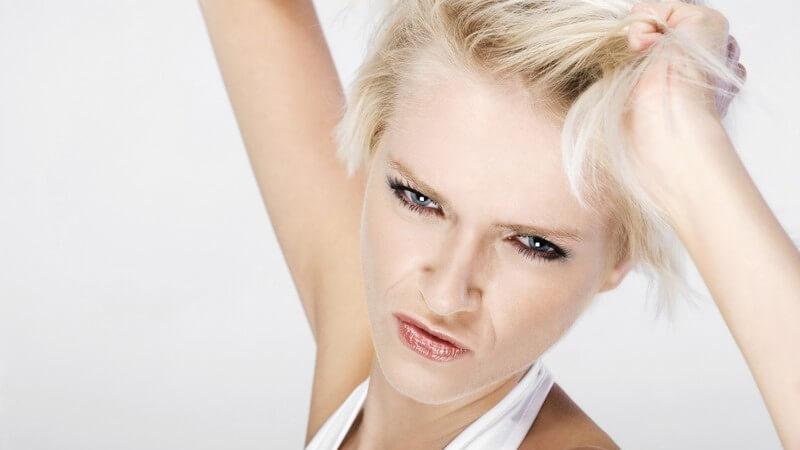Wissenswertes zu Haarwachs und seiner Wirkungsweise