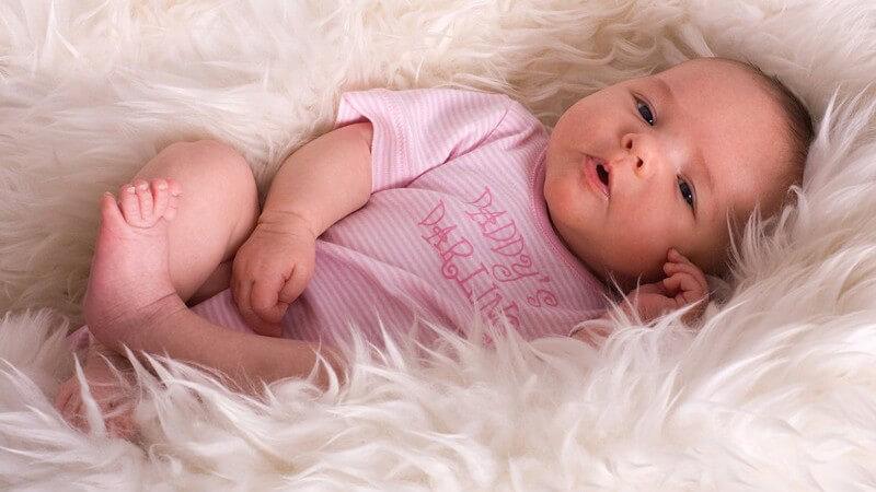 Tipps zur Auswahl und Nutzung eines Babyschlafsacks