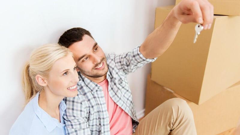 Wie man mit der Angst vor der gemeinsamen Wohnung umgehen sollte und wie man die Planung des Zusammenziehens angeht