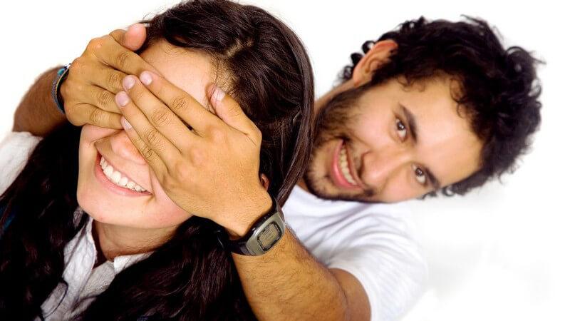 Tipps zur erfolgreichen Gestaltung einer Wochenendbeziehung -  es sollten einige Vereinbarungen getroffen werden, damit beide Partner sich wohlfühlen und die Beziehung funktioniert