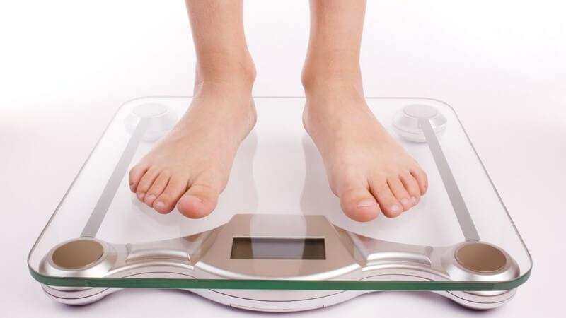 Funktion und Durchführung der Körperanalyse zur Bestimmung der Körperzusammensetzung