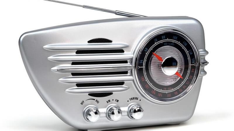 Radiohören mit dem passenden Gerät
