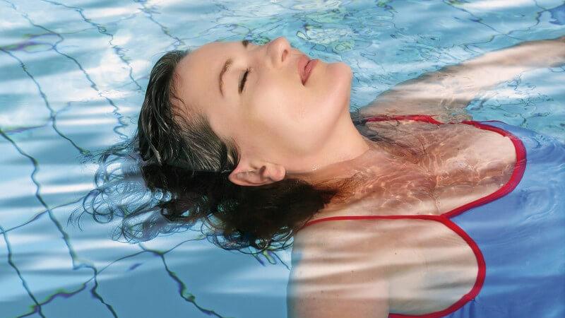 Das Aqua-Balancing zur Linderung von Verspannungen