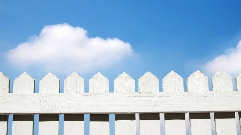 Tipps für das Wohnen in friedlicher Nachbarschaft