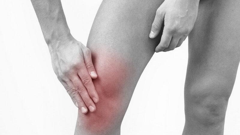 Die Entstehung von Beinschmerzen und wie man sie behandeln und lindern kann