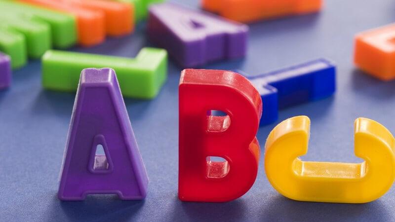 Die Entstehung einer Dyslexie und wie man sie erkennen und behandeln kann