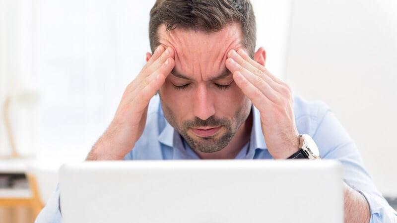 Die Entstehung des Fatigue-Syndroms und wie man es erkennen und behandeln kann