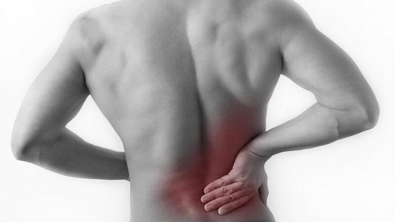 Die Entstehung einer Fibromyalgie und wie man sie erkennen und behandeln kann