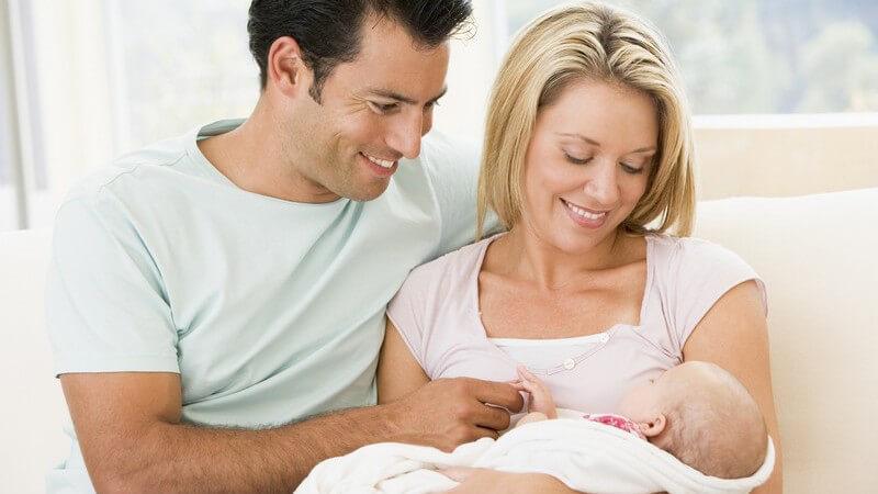 Kinder - eine Bereicherung für jede Partnerschaft? - Positive und negative Veränderungen für die Ehe durch die Geburt eines gemeinsamen Kindes