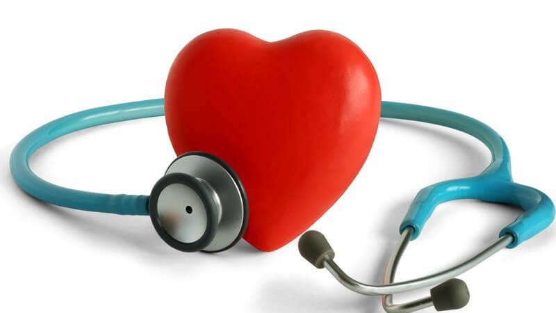 Die Entstehung einer Herzinsuffizienz und wie man sie erkennen und behandeln kann
