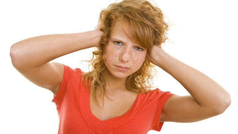 Die Entstehung eines Hörsturzes und wie man ihn erkennen und behandeln kann