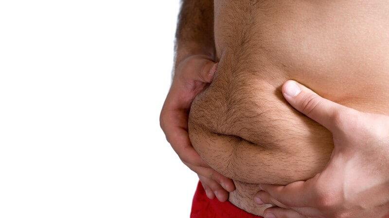 Die Entstehung des metabolischen Syndroms und wie man es erkennen und behandeln kann