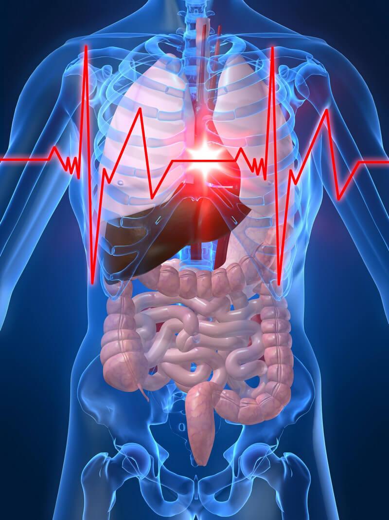 ᐅ Stromschlag - Ursachen, Symptome, Behandlung und ...