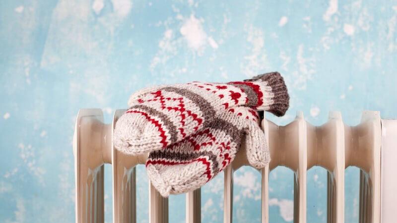 Die Entstehung einer Unterkühlung und wie man sie erkennen und behandeln kann