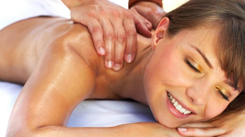 Die Ayurveda-Massage zur Tiefenentspannung