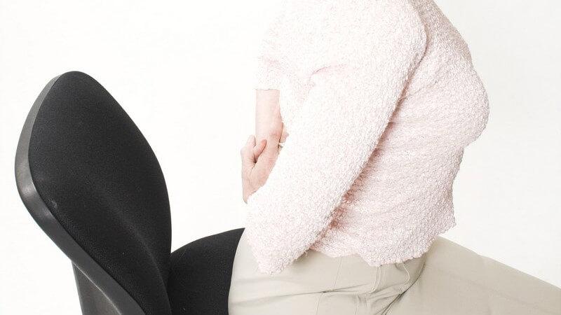 Die Rückenschule zur Vorbeugung von Rückenschmerzen