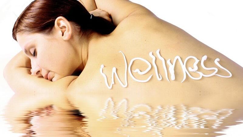 Scen Tao als fernöstliche Wellness-Anwendung