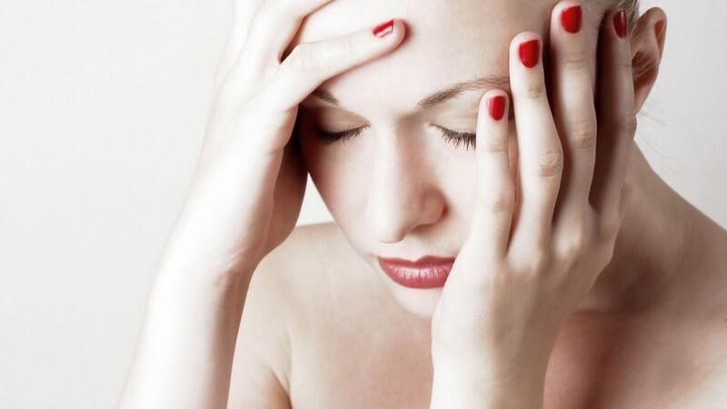 Durch Massagen sollen Druckpunkte stimuliert und vorhandene Verspannungen aufgelöst werden