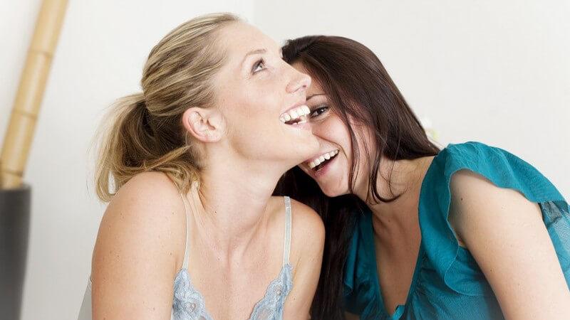 Woran erkennt man eine gute Freundschaft und wie kann man zu seinen Freunden auch über Jahre Kontakt halten?
