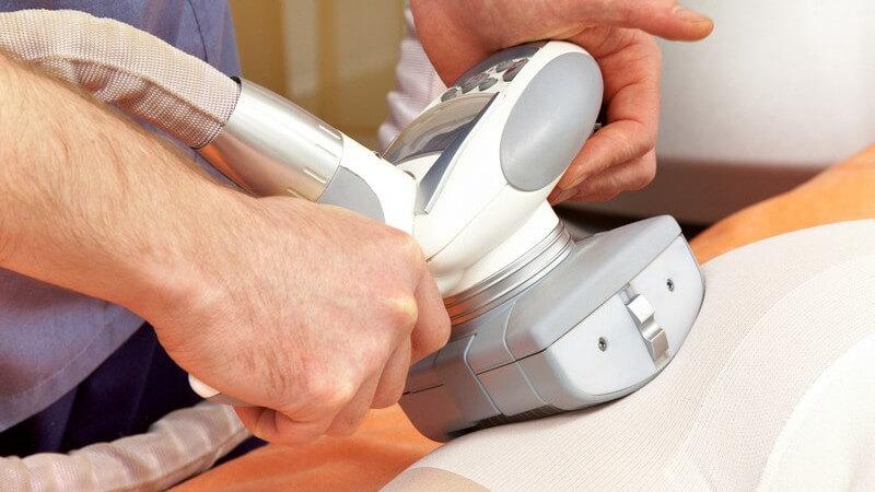 Die Interferenzmassage als gezielte Cellulitebehandlung