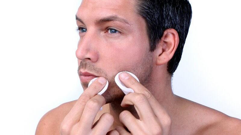 Wissenswertes zu Hautunreinheigen