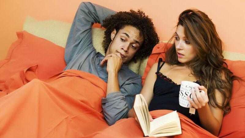 Wie man eigenständig gegen Libidoprobleme vorgehen kann