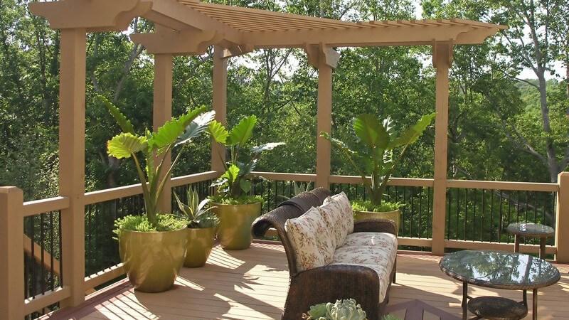 Kunstpflanzen passend auswählen und stilvoll drappieren