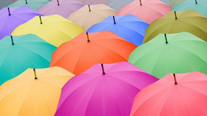 Funktion und Vielfalt der Schirmständer
