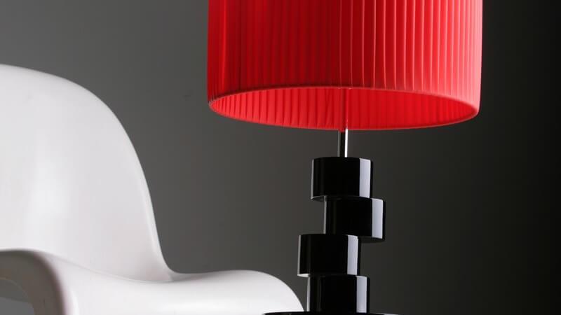 Die Vielfalt der Tischlampen