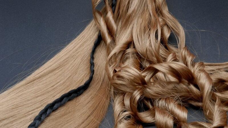 Qualitätsmerkmale hochwertiger Perücken, wie Sie Perücken pflegen und woher die Haare von Echthaar-Perücken eigentlich stammen