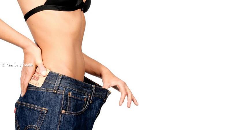 ᐅ Gewichtsverlust - Ursachen und Behandlung
