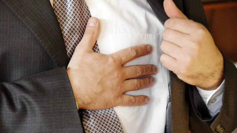 Die Entstehung von Herzschmerzen und wie man sie behandeln und lindern kann