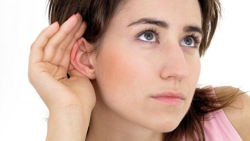 Die Entstehung von Hörstörungen und wie man sie behandeln und lindern kann