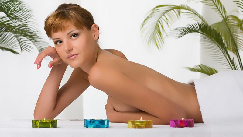Die TouchLife Massage als Kombination aus Massage und Gespräch