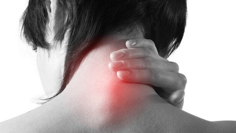 Die Triggerpunktmassage zur Behandlung von Muskelschmerzen