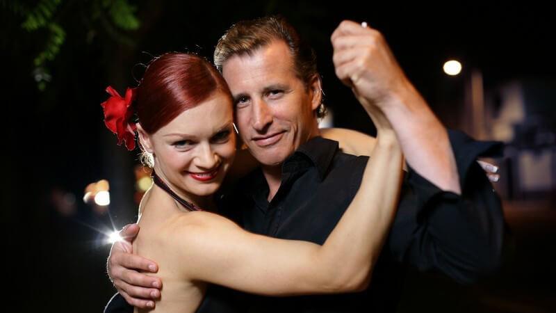 Liebeserklärung Tango - das Weltkulturerbe als Möglichkeit der Paartherapie