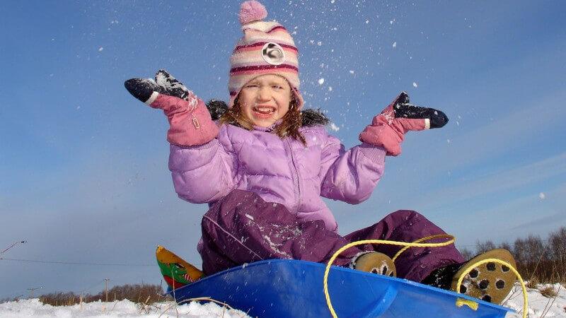 Die richtigen Winterschuhe für Groß und Klein: mit dieser Checkliste wird der Winterschuhkauf zum