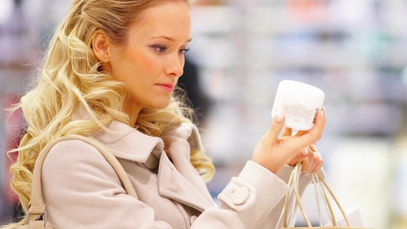 Tipps zu Kauf und Häufigkeit der Verwendung einer Creme