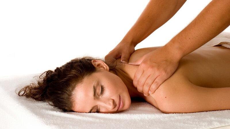 Massagetipps für Anfänger