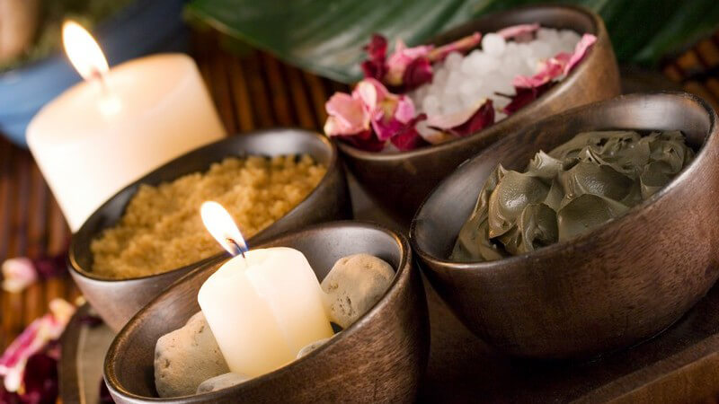 Was braucht man für die perfekte Massage?