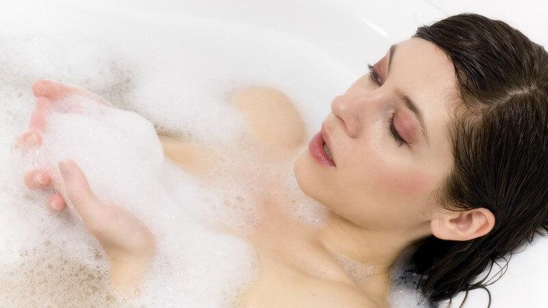 Baden: Körperpflege und Wellness in einem