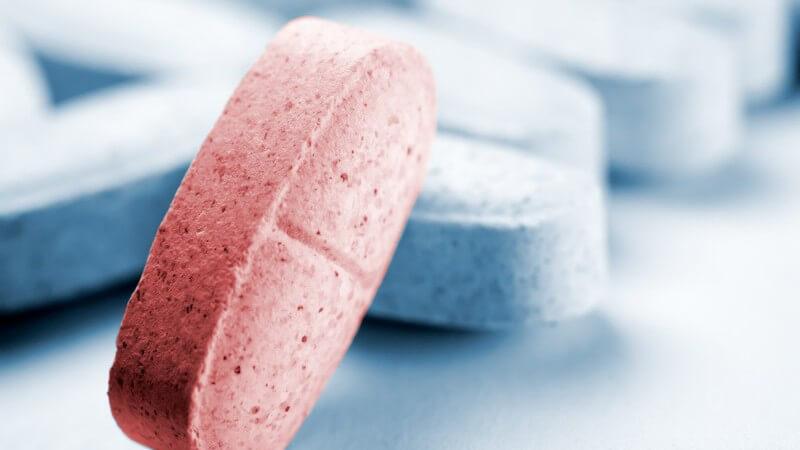 Einsatz, Dosierung und Risiken von antibiotischen Mitteln