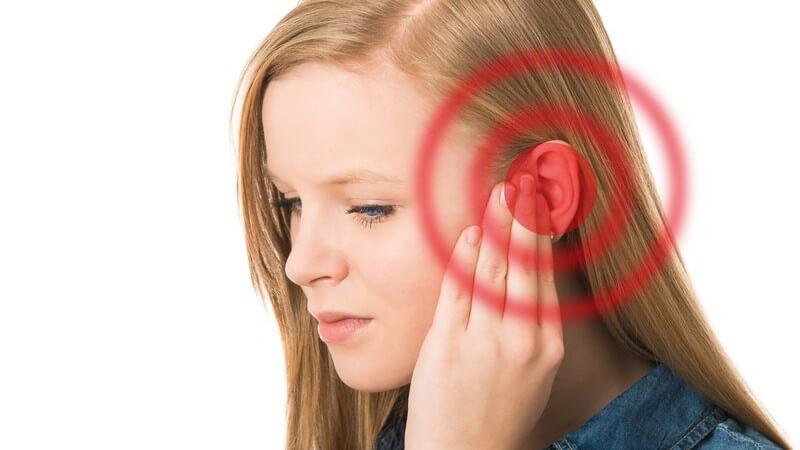 Die Entstehung von Ohrenschmerzen und wie man sie behandeln und lindern kann