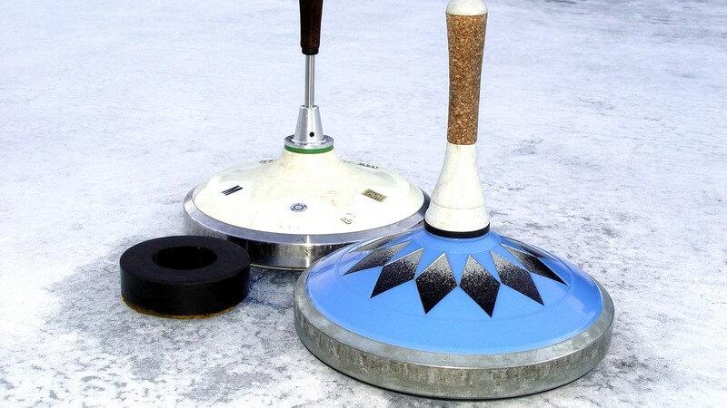 Wissenswertes zum Curling