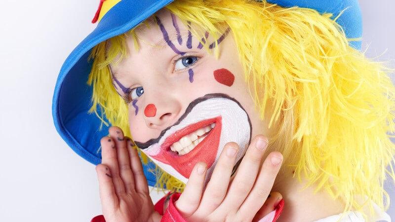 Mit unseren kreativen DIY-Kostümen machen Sie auch auf der spontansten Karnevalsparty einiges her