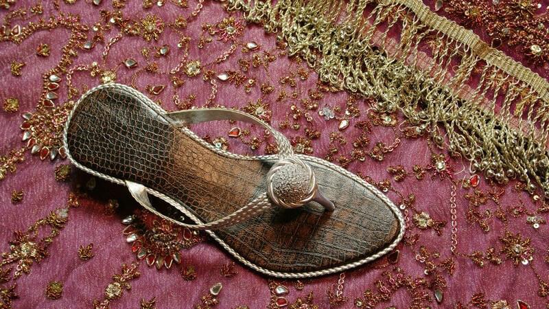 Nicht jeder Schuh eignet sich für jede Gelegenheit zur Leinenhose
